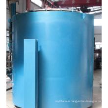 Large bottomless Pit type annealing furnace