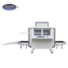 Equipamento profissional JH8065 do varredor de Luaggage do raio X