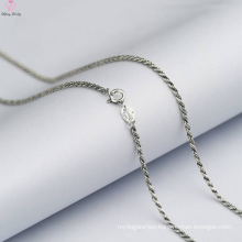 Wholesale Fantasy Sterling Silver Chains Models Jewelry
