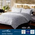Письмо 200TC хлопок постельное белье постельных принадлежностей гостиницы