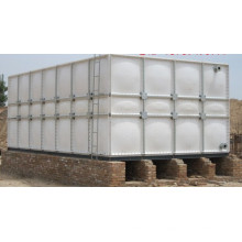 SMC Water Tank with ISO 9001 Certificate