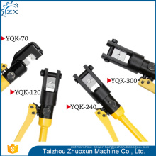 Use comfortable car hydraulic solar product crimping lug tool