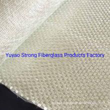 Fiberglass Woven Roving Stitched Combo Mat 450/800/450