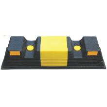 600x160x100mm plastic wheel stopper
