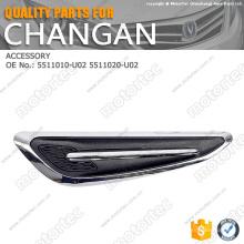 peças do carro chana changan auto peças acessório 5511010-U02 5511020-U02
