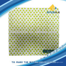 factory cleaning cloth in microfiber