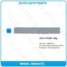 60g Wheel Balance Weight for Car Wheel