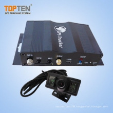 Vehicle Tracking System with TF Card, Emergency Help, Anti-Thief for 24 Hours a Day (TK510-KW)