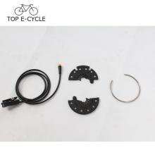 Kit de conversión Ebike extraíble Sensor PAS 12magnets para bicicletas eléctricas