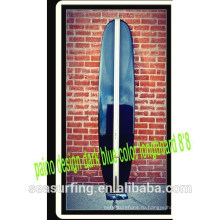 доски для серфинга сделано в Китае paino дизайн темно-синий цвет лонгборд 8'8!~~