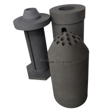 CNC Making Graphite Molds for Sale
