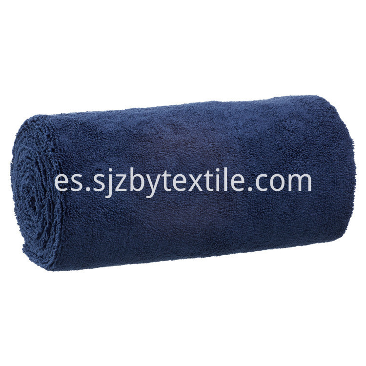 Cheap Price Water Absortion Car Towel