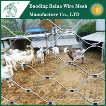 Supply stainless steel wire fence for sheep made in China