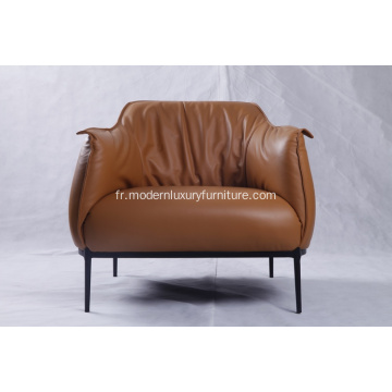 Chaise Archibald design moderne