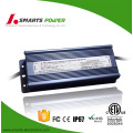 triac dimmable constant voltage led drivers 120W 12v /24v