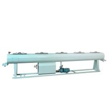 Tanque de calibração de vácuo para tubo de plástico PVC HDPE