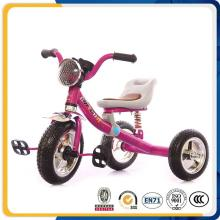 2016 Hot Sale Child Tricycle Good Quality From China