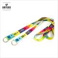 Специальные стропы для сублимации красителей для марафона