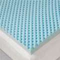Comfity Egg Crate Foam Bed Topper