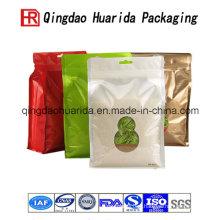 FDA Grande Sealing Aluminium Tea Bag