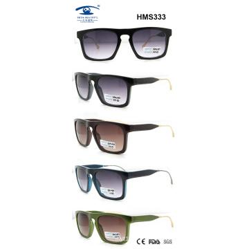 Latest Beautiful Fashion Fashion Acetate Eyeglasses (HMS333)