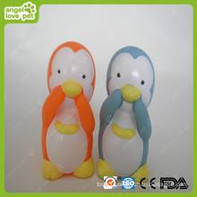 Penguin Baby Shape Pet Toy