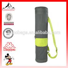 Bolsas Full-Zip Cargo Pocket Yoga Mat