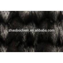 Кислотный краситель черный 4092 для кожи