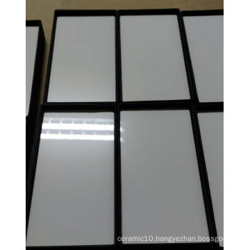 ceramic plates for pad printing machine