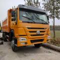 Good Conditions Road Transport Dump Truck