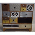 Indian Fancy Drawers Cabinet