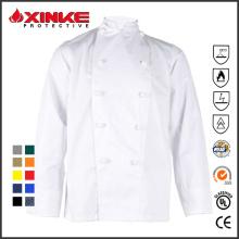 chef cocinero uniforme