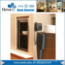 Hot Sale Dumbwaiter, 100-200kg, 0.4m/s