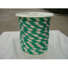 Polyester Solid Braid Rope (12/18 strands braided)