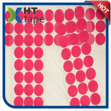 0.2mm Red Color High Temperature Masking Tape for Painting