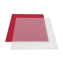 4mm brown solid polycarbonate sheet for camopy