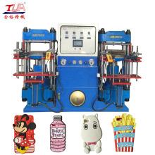 100 Tonnen hydraulische Pressmaschine zur Vulkanisation von Gummi