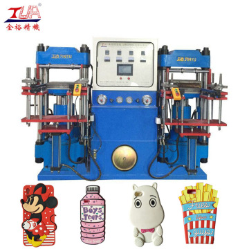 100 ton hydraulic press machine for rubber vulcanization