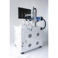 Máquinas de gravação a laser para metal