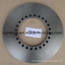 Aço de alta qualidade OEM Stamping Plate Parts