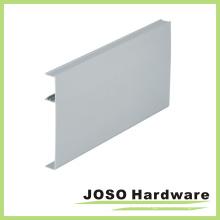 Frameless Shower Door Headers Aluminium Track Cover for Al109 (AL109A)