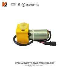 Electroválvula de la bomba principal de la excavadora E320b 139-3990 5I-8368