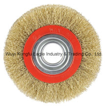 Hot Selling Grinding Cup Wire Brush