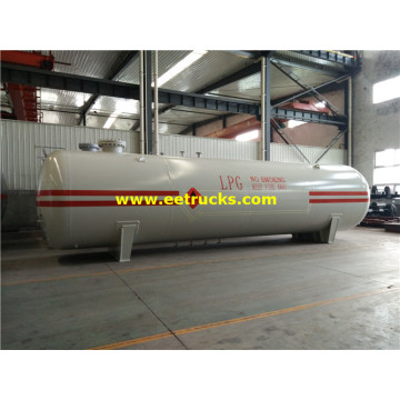 40cbm 16MT Bulk Tankan Domestic Tanks