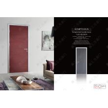 Cheap Hand Carved Wooden Door, Cheap MDF Interior Doors