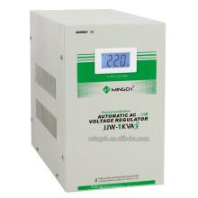 Customed Jjw-1k Single Phase Series Precise Purified Voltage Regulatorstabilizer