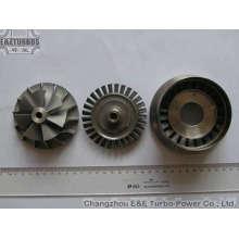 Pièces de moteur Jet Engine SGS J84 Alto