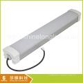 Qualität Fabrikpreis führte Tri-Beweis Licht ip65 für Hühnerstall / Hühnerfarm / Pferd Scheune dimmbare LED Triproof Licht