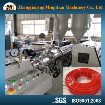 Машина для производства труб PET / HDPE / PPR