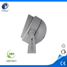 Aluminiumprofil 18W LED-Außenstrahler